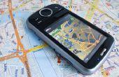 Met behulp van uw telefoon als een tracking-apparaat