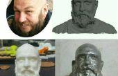 Metalen delen met de 3D-Printer maken