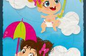 Hoe te organiseren van een Baby Shower