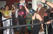 Mexicaanse Wrestling Ring reizen