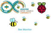 Raspberry Pi bijenteelt Server
