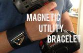 Magnetische Utility armband