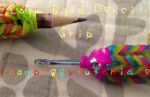 Loom Band Pencil Grip