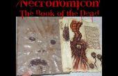 Necronomicon Ex Mortis: Het boek van de doden!