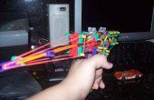 Knex minis, gun met ware trigger