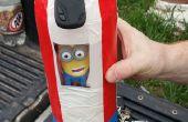 How to Build een frisdrank fles raketwerper
