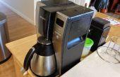 Maak betere koffie met uw Mr. Coffee auto infuus maker