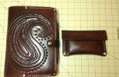 Inleiding tot Leatherworking