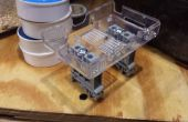 Raspberry Pi DIN Rail Mount