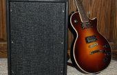 How To Build een gitaar Luidsprekerbox of bouwen twee voor uw stereo-installatie.