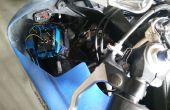 Racing Datalogger met een Arduino