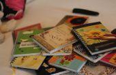 Hoe te beginnen Journal schrijven