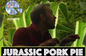 Jura Pork Pie   Parodie bakken