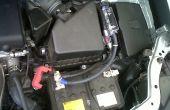 Basisprincipes van Car Audio (Speakers en Subwoofers)
