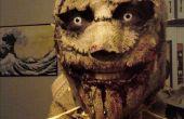 Scarecrow Halloween masker