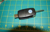 USB en Flip sleutel