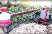 Hoe maak je een pomp water-circulerende