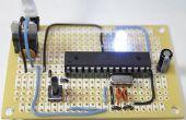Perfboard Hackduino ($8 Arduino-compatibele circuit)