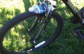 How To Make uw Mountain Bike klinken als een Motor fiets