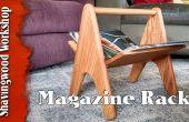 Bouwen van een Magazine Rack