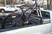 Werkset compatibel fiets Valet met vork Mounts voor Pickup Trucks