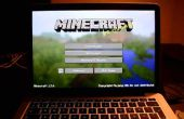 Spelen Minecraft op mac met xbox 360 controller