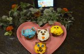 Pupcakes - Cupcakes voor honden