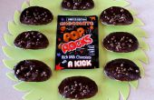 Chocolade Pop Rock Potato Chips