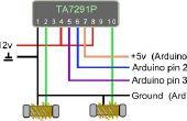 Hoe u kunt besturen een elektromagneet met een Arduino