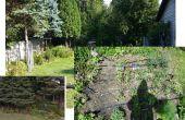 Instellen van een automatische multi-zone huis irrigatiesysteem