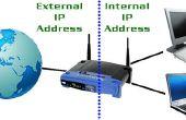 192.168.0.1 Internet Protocol