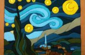 Nee Nee Sew lijm - Wall Quilt Art
