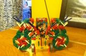 Knex Transformers Deluxe Frenzy