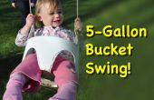 5-gallon emmer Swing