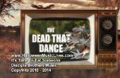 SPOILER ALERT nieuwe seizoen de Walking Dead ZOMBIE lied