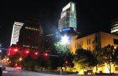 Hoe ontzagwekkende nacht foto's zonder een statief