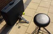 Koffer Drumkit