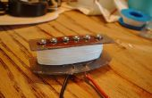 Make A gitaar Pickup
