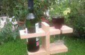 Gemakkelijk bouwen wijn Spike