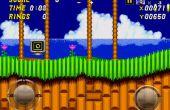 Sonic de egel 1 & 2 debug mode (IOS/Android)