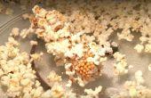 3 minuten Popcorn op een kolf