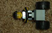 Maken van een Lego-segway