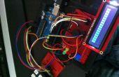 Arduino defuseable bom, perfect voor airsoft spelen! (met timer, LCD, toetsenbord, geluid en meer!)
