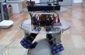 Hoe maak je een bal Balancing Robot