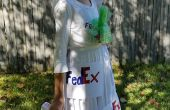 Halloween kostuum: Mail Order Bride