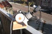 Standalone mount voor astro fotografie
