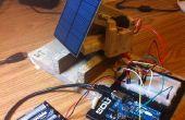 Slimme zonnepaneel met Arduino