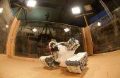 Swarmscapers: Autonome mobiel 3D printen Robots