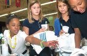 Maatregelen voorbereiden voor een goede gezondheid/hygiëne tijdens een ramp