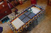 Knex Air Hockey tafel